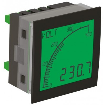 Trumeter APM-VOLT-APN Digital Voltmeter LCD display 4-Digits