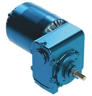 Parvalux SD8-0208/CONT Induction AC Geared Motor 220 → 240 V, 4 rpm