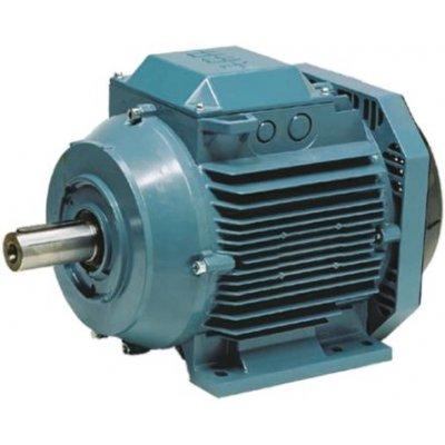 ABB 3GAA082 311-ASE AC Motor 0.55 kW 3 Phase, 4 Pole, 415 V ac