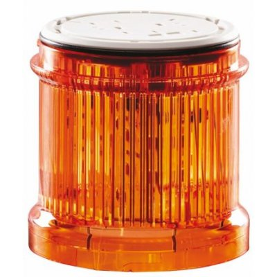 Eaton SL7-L-A Beacon Unit Amber Incandescent, Steady Light Effect, 230 V ac
