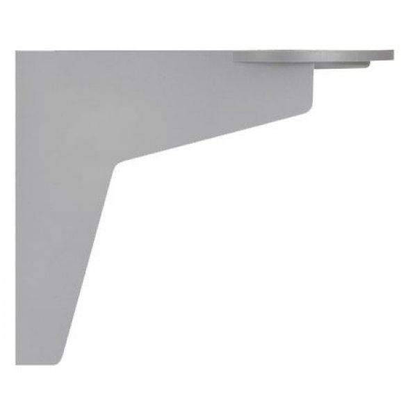 Werma 96063006 Grey Bracket Assembly for use with KombiSIGN 40