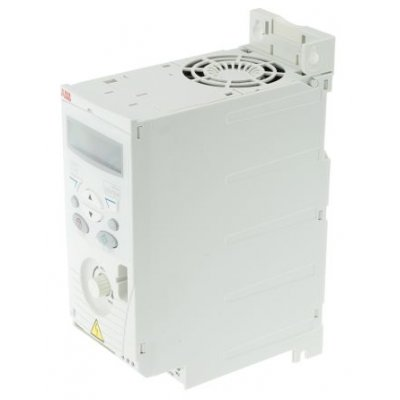 ABB ACS150-03E-04A1-4 Inverter Drive 1.5 kW with EMC Filter 3-Phase In 380 → 480 V