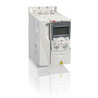 ABB ACS310-01E-09A8-2 Inverter Drive 2.2 kW with EMC Filter 1-Phase In 200 → 240 V