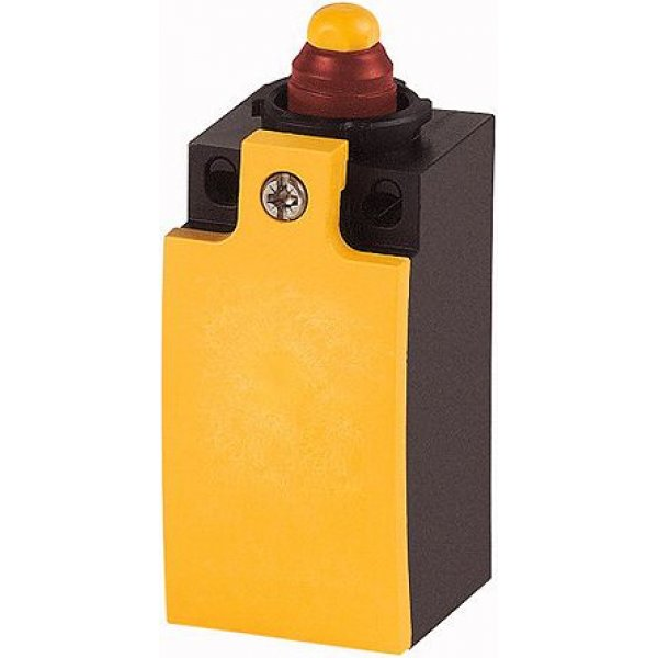Eaton LS-11S-CC Snap Action Limit Switch Plunger Cold Climate Insulated Plastic