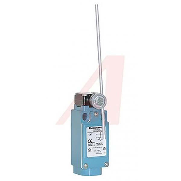 Honeywell GLCA01A4J Snap Action Limit Switch Rotary Lever