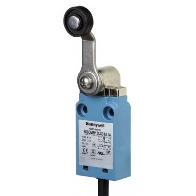 Honeywell NGCMB10AX01A1A Positive Break, Snap Action Limit Switch Rotary