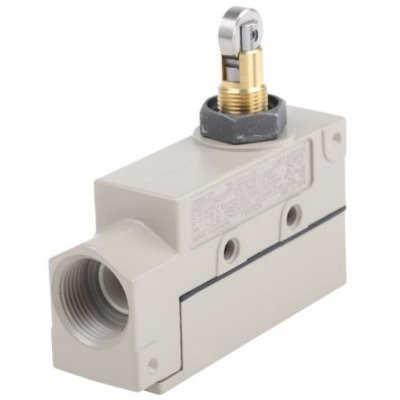 Omron ZE-Q22-2G Snap Action Limit Switch Plunger