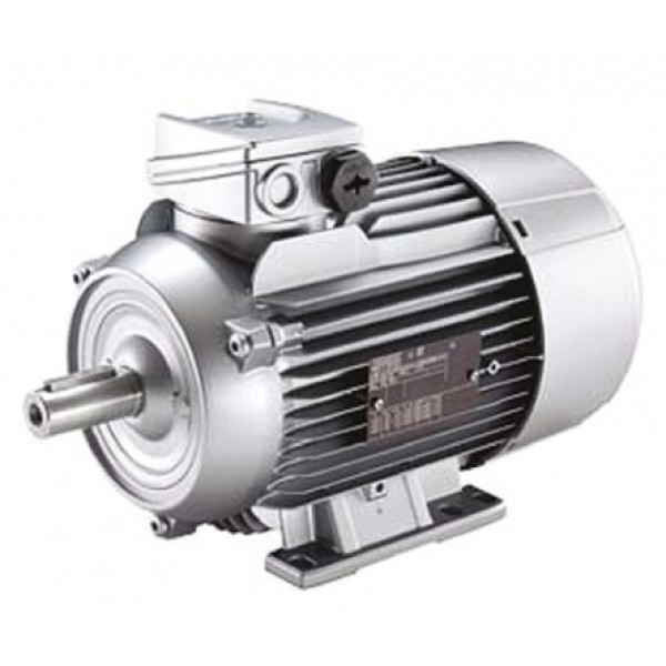 Siemens 1LA7 063-2AA10  Reversible Induction AC Motor 0.25kW