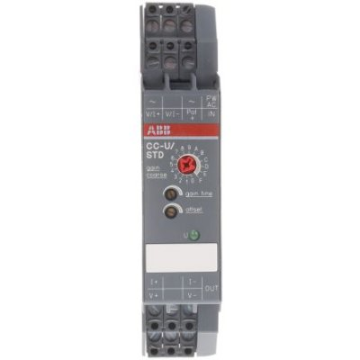 ABB 1SVR040001R0400 Analogue to Analogue Signal Conditioner