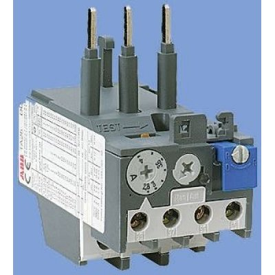 ABB 1SAZ211201R1009 Thermal Overload Relay NO/NC