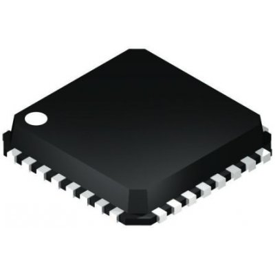 Analog Devices AD7938BCPZ-6 12-bit Parallel ADC Differential, Pseudo Differential