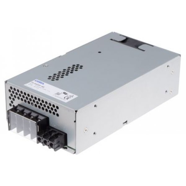 Cosel PLA600F-48  Embedded Switch Mode Power Supply SMPS, 12.5A, 48V dc