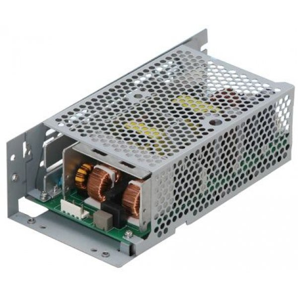 Cosel LFA240F-48-SNY Embedded Switch Mode Power Supply (SMPS), 5A, 48V dc