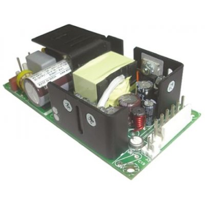EOS LFWLT60-3000 Triple Output Embedded Switch Mode Power Supply
