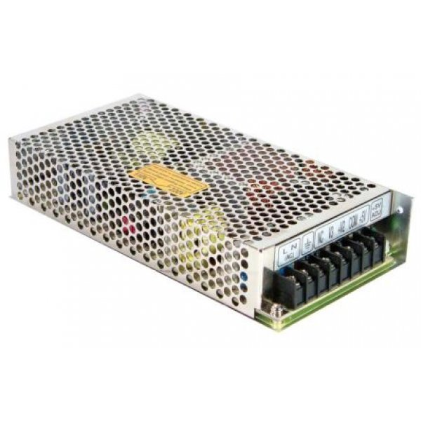 Mean Well RQ-85D 84W Quad Output Embedded Switch Mode Power Supply