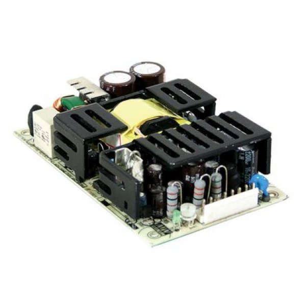 Mean Well RPT-75D 73W Triple Output Embedded Switch Mode Power Supply