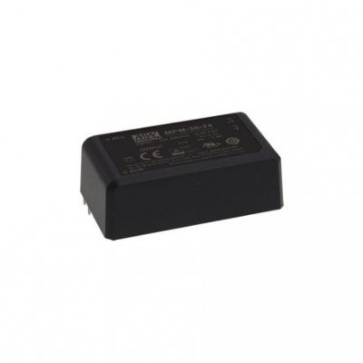 Mean Well MPM-30-24 31.2W Encapsulated Switch Mode Power Supply