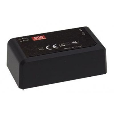 Mean Well IRM-30-12 30W Encapsulated Switch Mode Power Supply