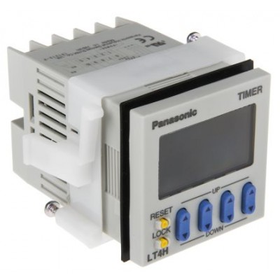 Panasonic LT4H240ACSJ Multi Function Timer Relay