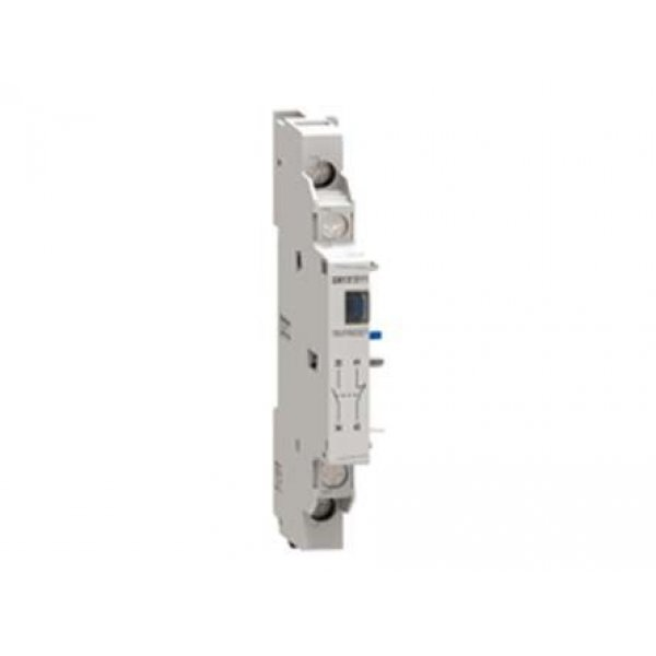 Lovato SM1X1311 690 V Circuit Protection, 2 Channels, 10 A