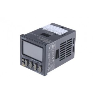 Omron H5CX-L8D-N Multi Function Timer Relay