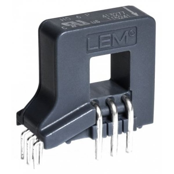 LEM HO 10-P-0000 Open Loop Current Sensor