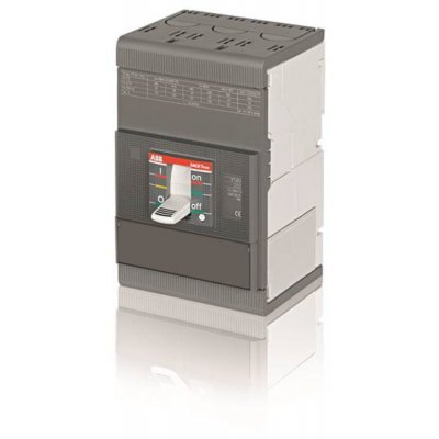 ABB 68212 Non-Fused Switch Disconnector - 250 (Uninterrupted) A Maximum Current