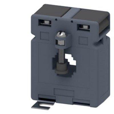 Siemens 4NC5121-2CC21 Siemens Sentron, Window Current Transformer, , 150A Input, 5 A Output, 150:5