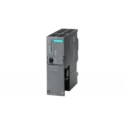 Siemens 6ES7315-2EH14-0AB0 Siemens S7-300 PLC CPU, For Use With SIMATIC S7-300 Series