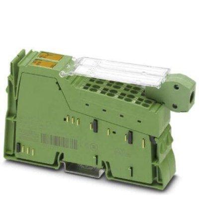 Phoenix Contact 2861357 PLC I/O Module FX5, 19.2 → 30 V dc