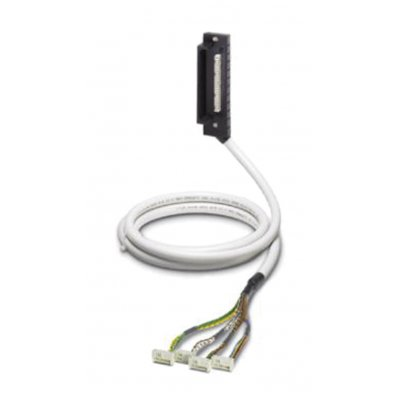 Phoenix Contact 2314778 Cable for use with Yokogawa Centum CS3000R3