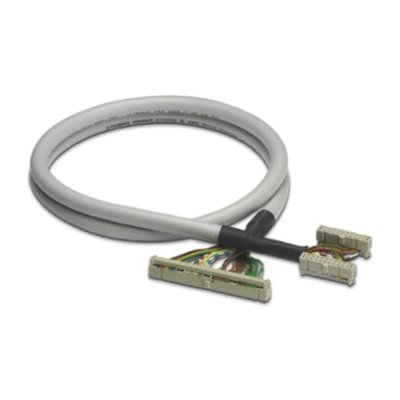 Phoenix Contact 2304953 Cable for use with Emerson DeltaV