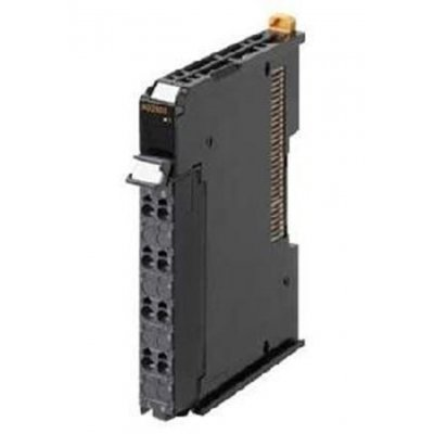 Omron NXAD2203 Analog Input Module for use with CJ PLC