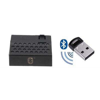 Crouzet 88980116 Bluetooth Paired for use with PLC, em4