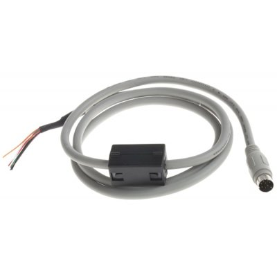 Mitsubishi GT10-C10R4-8P PLC connection cable 1m For Use With HMI CPU (MELSEC FX series)