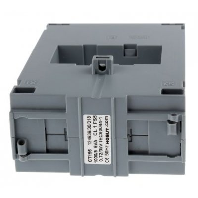 HOBUT CT196M1000/5-5/1 Base Mounted Current Transformer