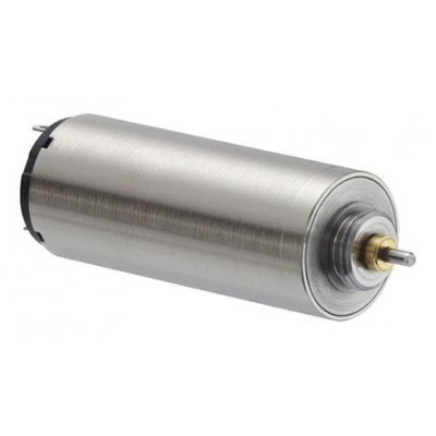 Faulhaber 1024K006SR Brushed DC Motor 6Vdc 7460rpm 1mm Shaft