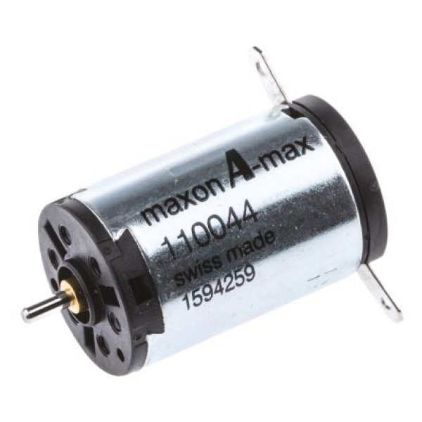 Maxon 110044 Brushless DC Motor 9Vdc 12200rpm