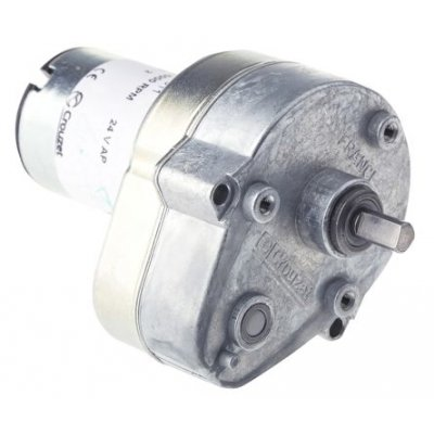 Crouzet 82869011 DC Geared Motor Brushed 24Vdc 108rpm