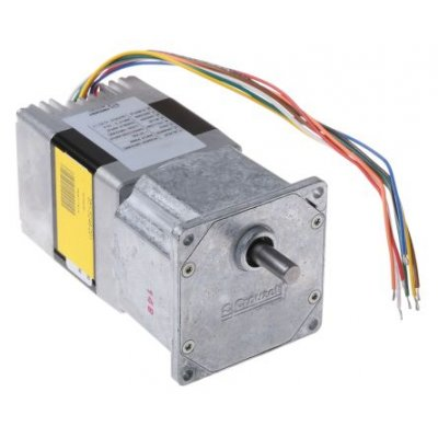 Crouzet 80035512 DC Geared Motor Brushless 24Vdc 56rpm