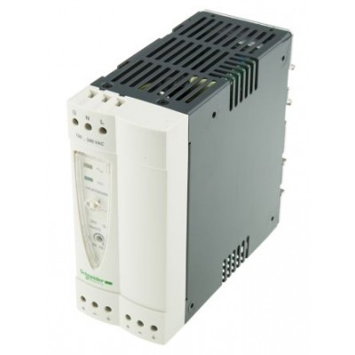 Schneider ABL8REM24050 Rail Power Supply 120W 24V 5A