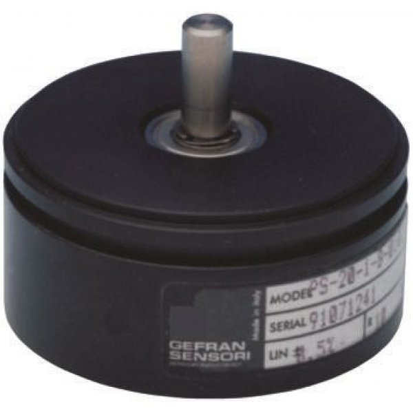 Gefran PS-20-B-0-103 Absolute Encoder 600rpm