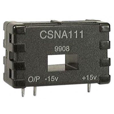 Honeywell CSNA111 Closed Loop Current Sensor -60 → +60 mA -70 → +70A output
