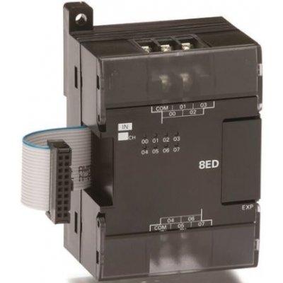 Omron CP1W-8ED PLC Expansion Module Input/Output 8 Output 30 V dc